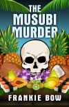 Frankie Bow, Author, Hawaii's First Campus Murder Mystery