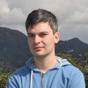 AntonGorlin, from Kiev, .